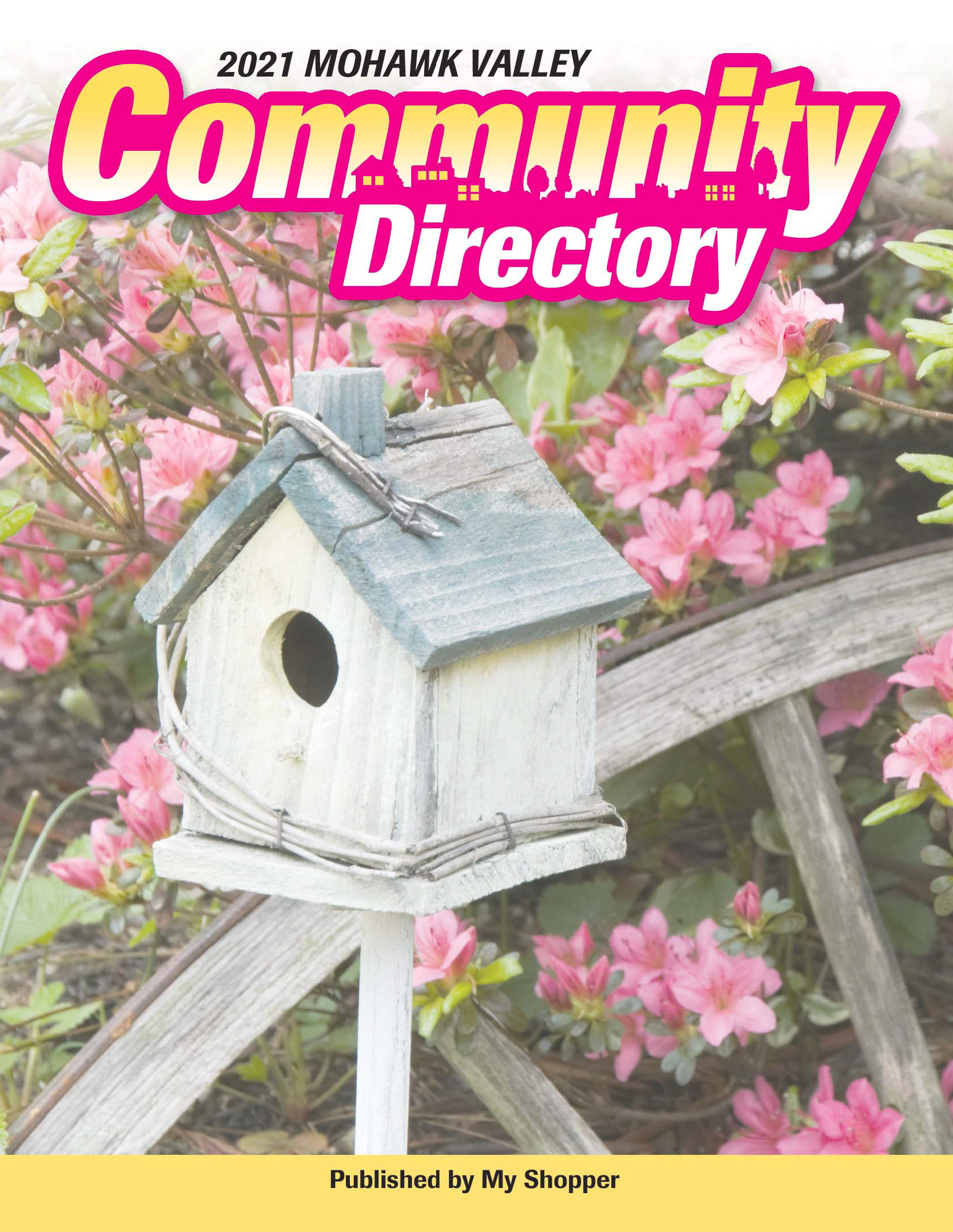 Mohawk Valley Community Directory 2021